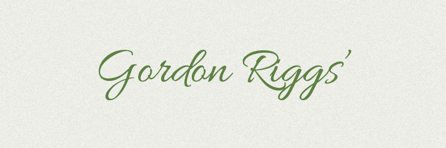 The Gordon Rigg Social Hub